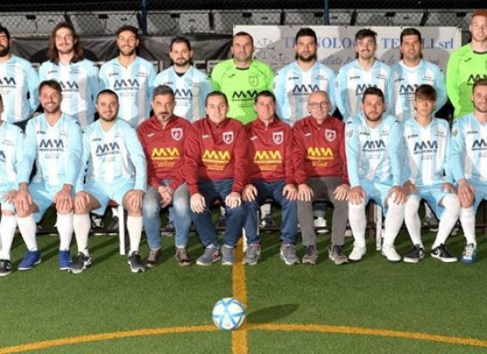 Calcio a 5, serie C2: sfida casalinga per il Futbol Cinco, trasferta barese per il Nettuno