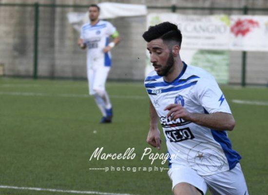 """Unione Calcio, Triggiani illude. L'Otranto sbanca il """"Di Liddo"""""""