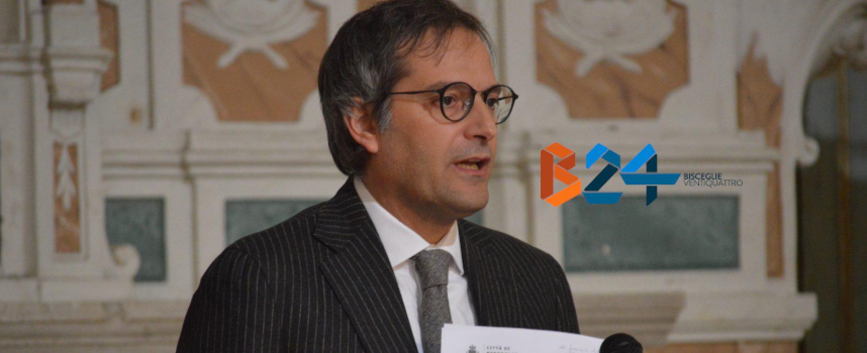 """Procede iter riadozione bilancio 2019-21. Angarano: """"A lavoro per sbloccare macchina amministrativa"""""""