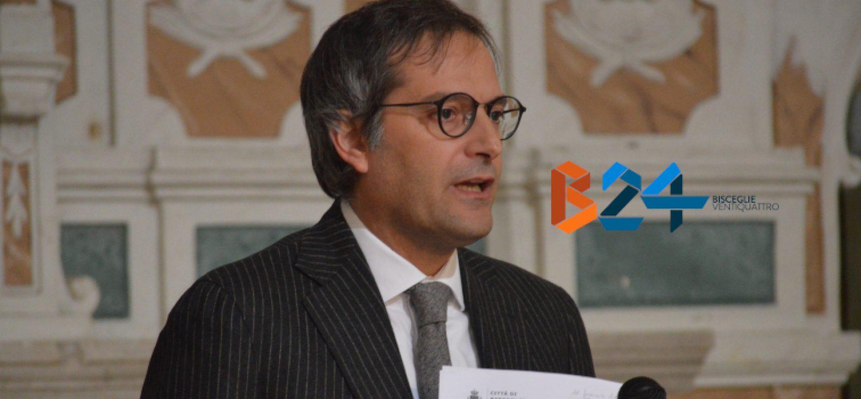 """Tari 2019, in linea con 2018 e inferiore a 2017, Angarano: """"Smentite bugie di chi parlava di aumenti"""""""