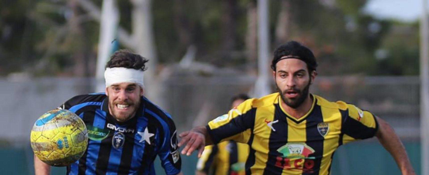 Il Bisceglie Calcio blocca il Trapani e conquista un prezioso punto