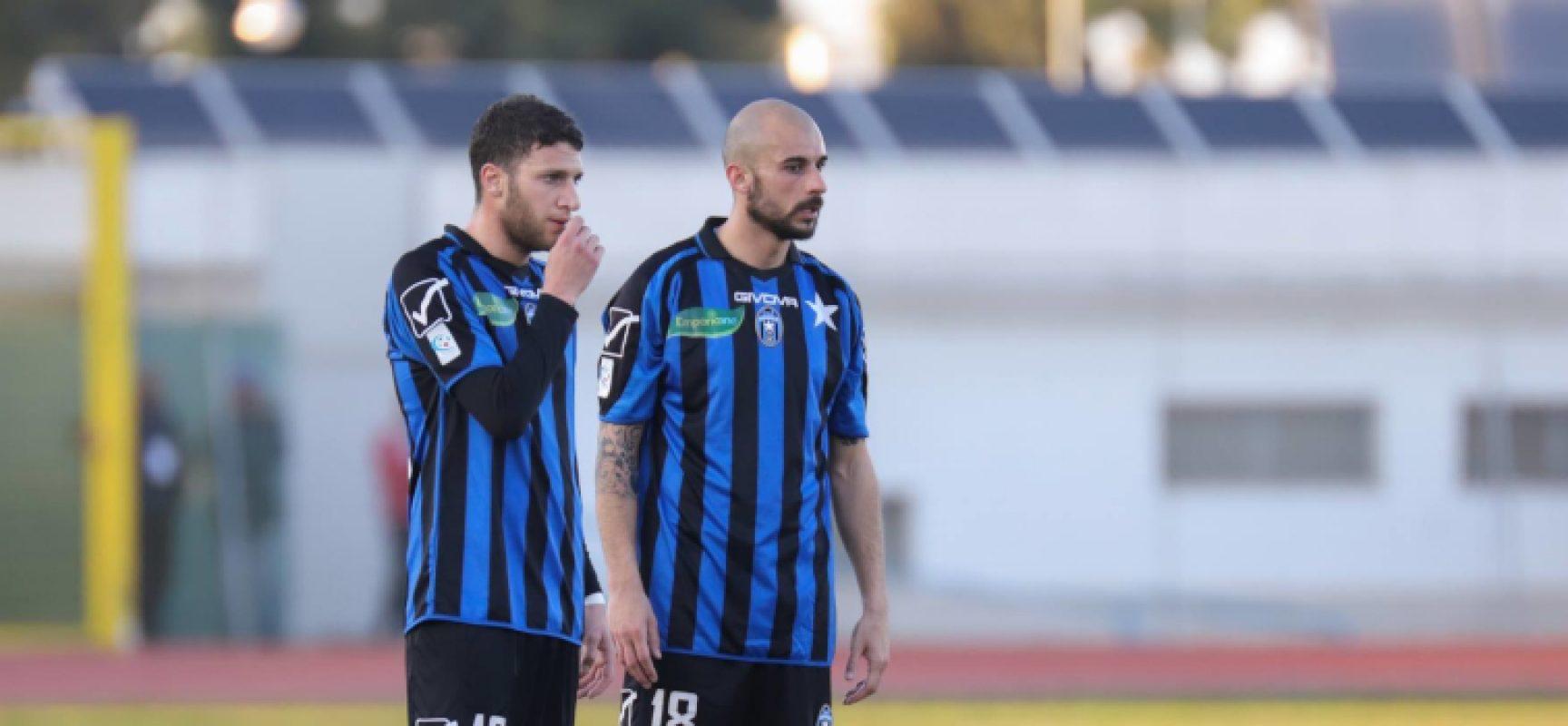 Il Bisceglie Calcio impatta a Pagani nello scontro salvezza / CLASSIFICA