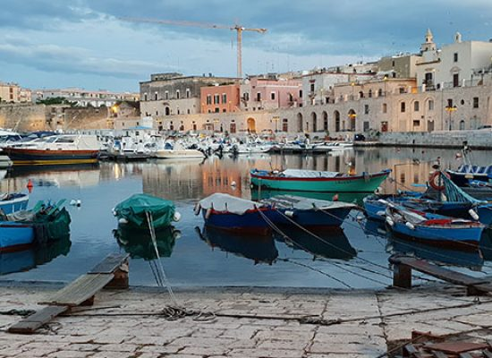Guida ai Borghi di Puglia, nel manuale 2020 ecco Bisceglie / SCARICA LA GUIDA