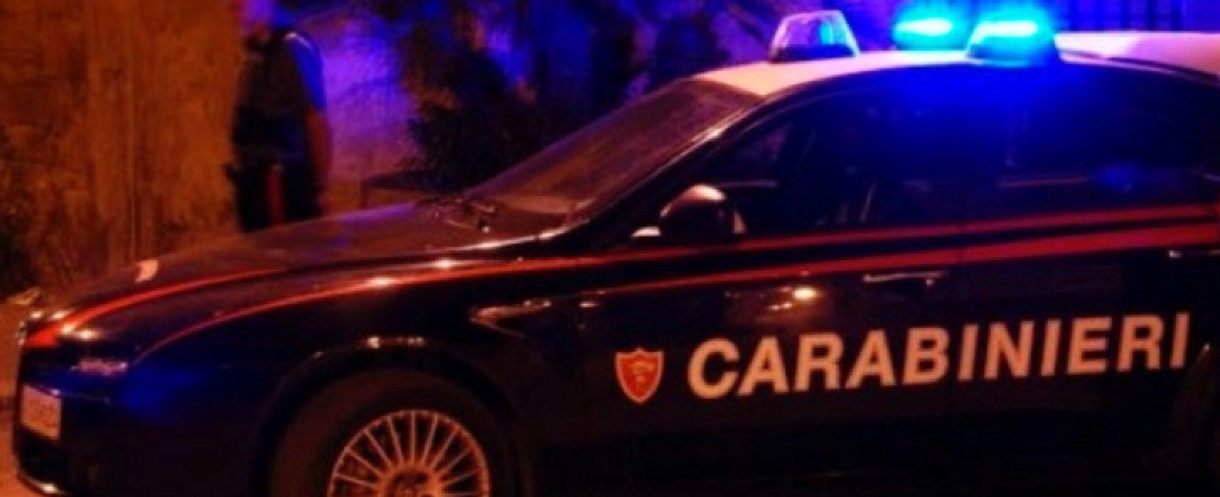 Maxi-blitz antidroga a Bisceglie, 12 arresti