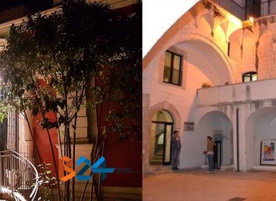 Aggiudicato l'appalto per lavori di recupero ex monastero Santa Croce e Villa Angelica