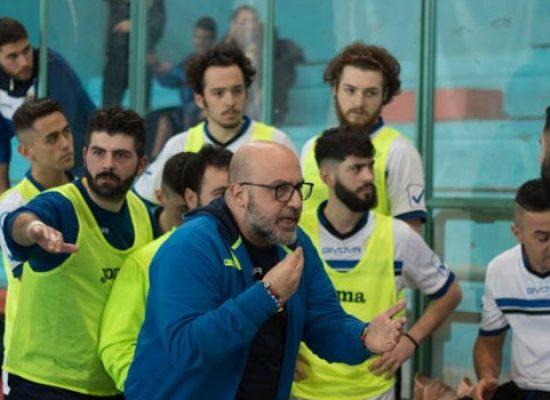 Il Futsal Bisceglie ospita la corazzata Sandro Abate