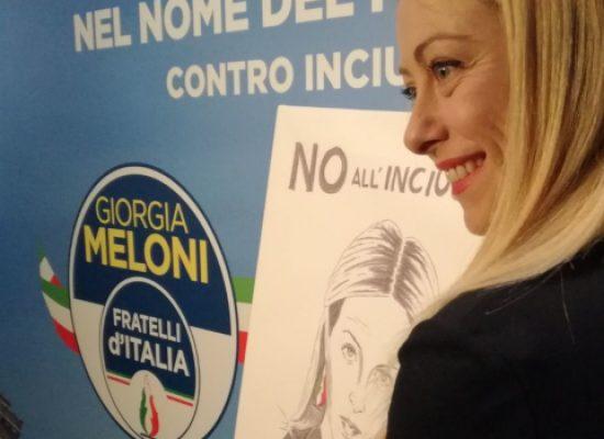 Commissariata la sezione biscegliese di Fratelli d'Italia / Ecco i nuovi vertici