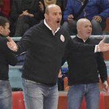 Lions basket, coach Marinelli rinnova per la prossima stagione