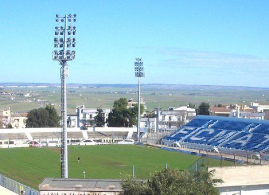 Il Matera non si presenta, vittoria a tavolino per il Bisceglie Calcio