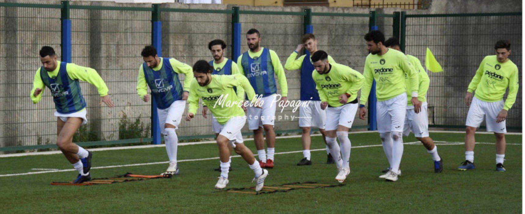 """Unione Calcio a caccia dei tre punti al """"Di Liddo"""" nel derby contro la Vigor Trani"""