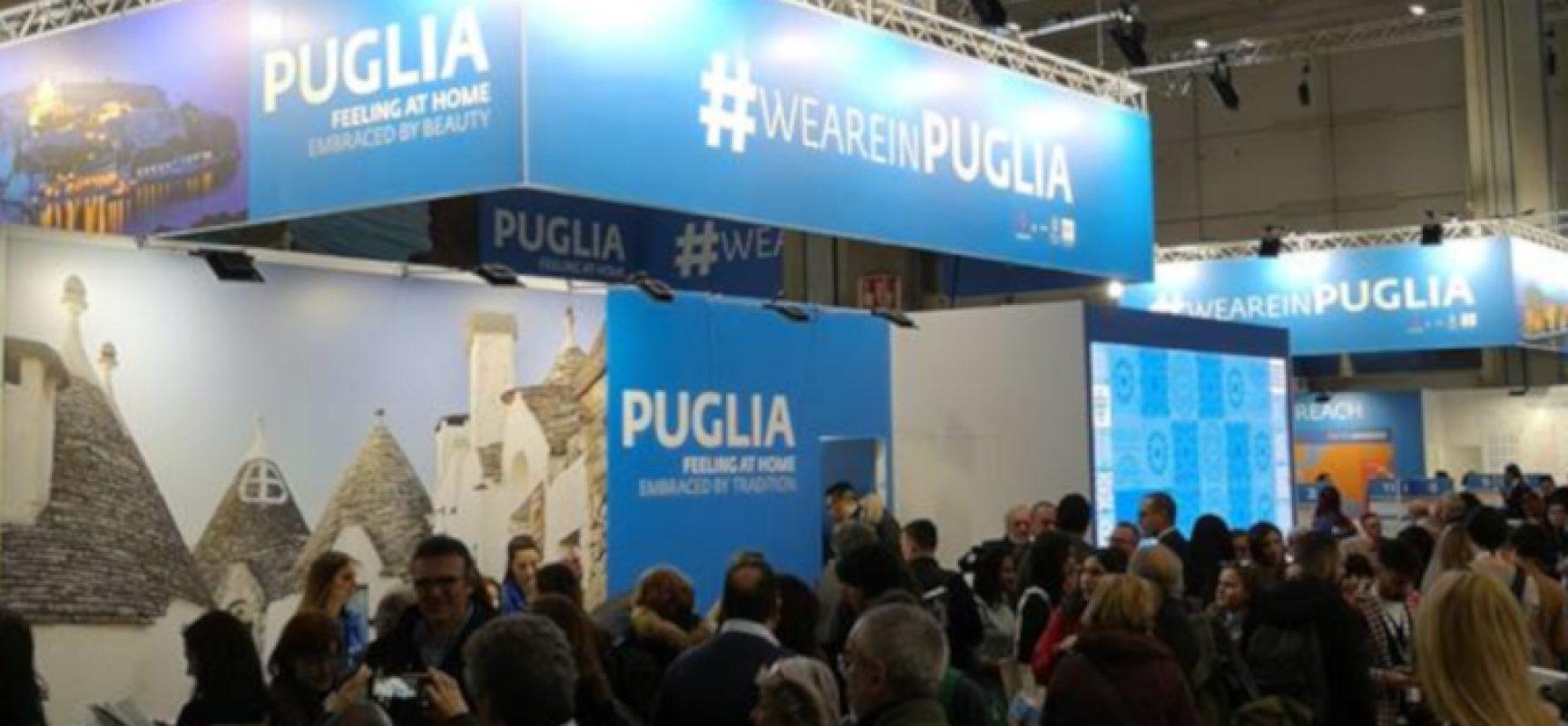 Turismo in Puglia nel 2018, la Bat fanalino di coda / I DATI presentati alla Bit di Milano