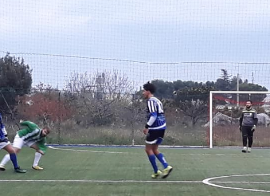 Futsal serie C2: impegni esterni per Futbol Cinco e Nettuno