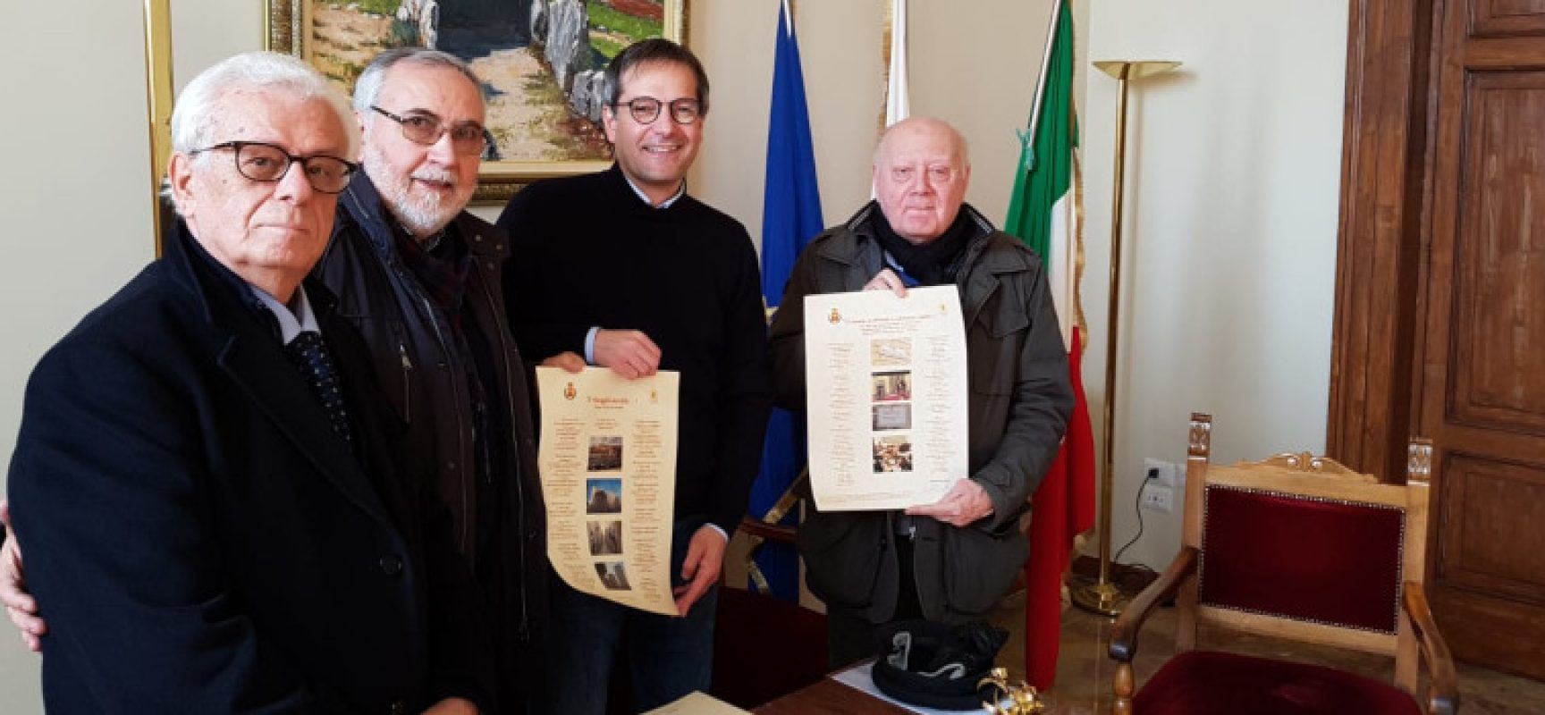 Amministrazione comunale istituisce la giornata del dialetto biscegliese