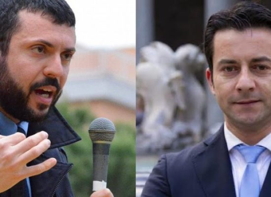"""M5S, D'Ambrosio a Galantino: """"Dimettiti. Nessuno se ne risentirà"""""""