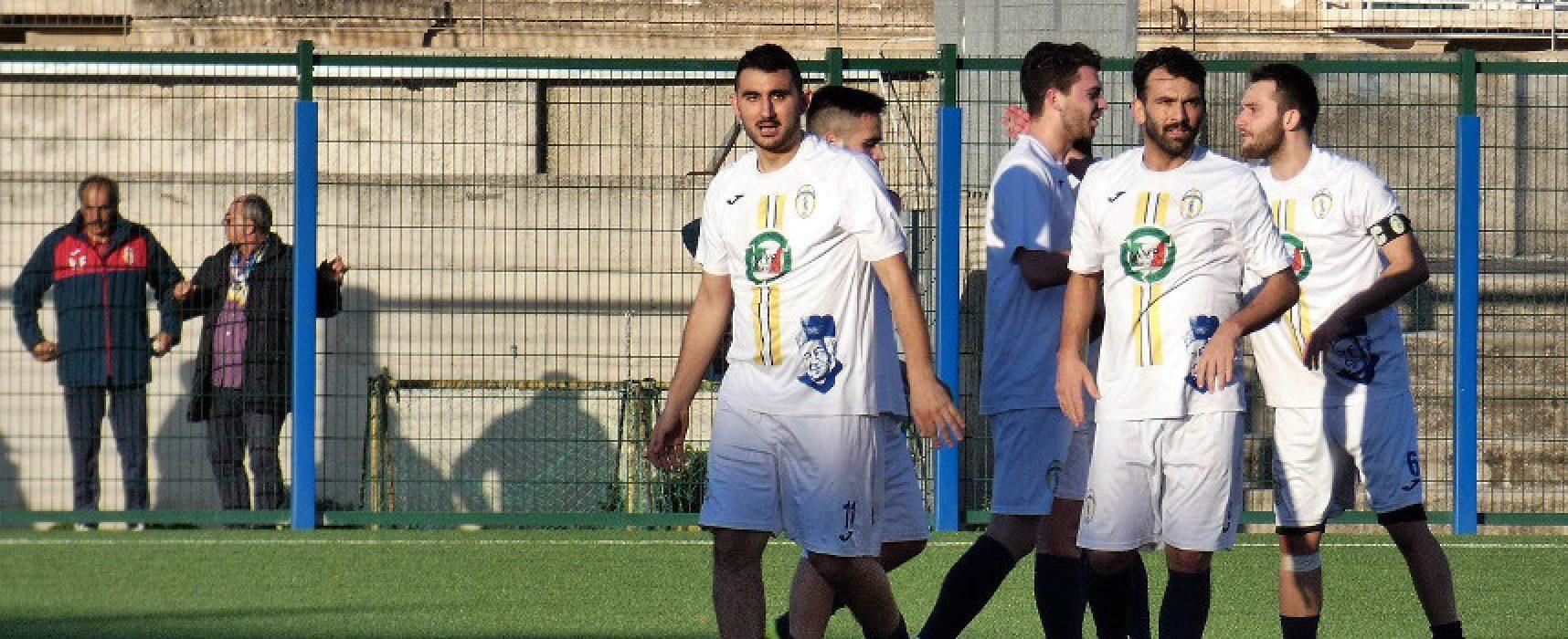 Don Uva, trasferta nel fortino dello Sporting Donia