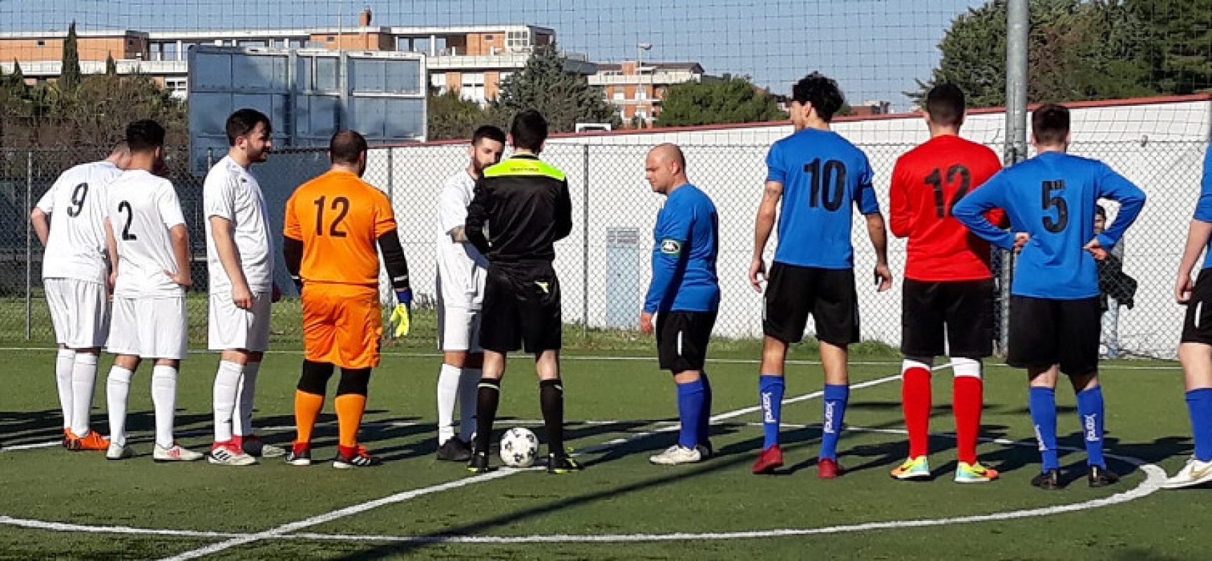 Futsal serie C2: Futbol Cinco corsaro, pesante ko per il Nettuno