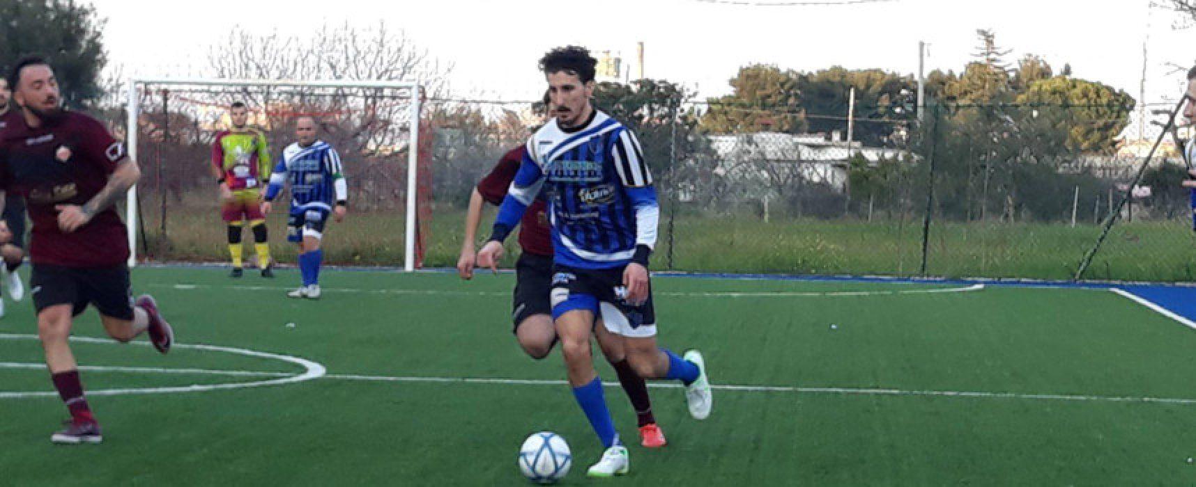 Futsal serie C2: trasferta in capitanata per il Futbol Cinco. Nettuno contro la capolista