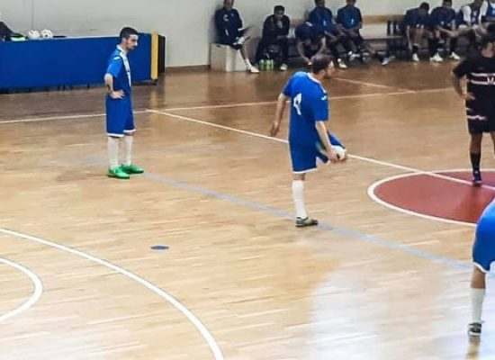 Futsal, serie C2: Futbol Cinco sale sull'ottovolante, Nettuno blocca l'Alta Futsal
