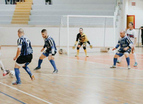 Futsal C2: Futbol Cinco nella tana del Futsal Terlizzi. Incontro casalingo per il Nettuno