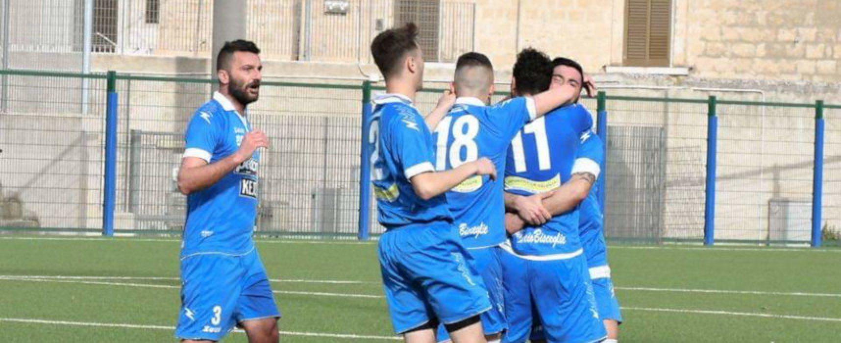L'Unione Calcio ospita il Vieste in una tappa cruciale per la salvezza