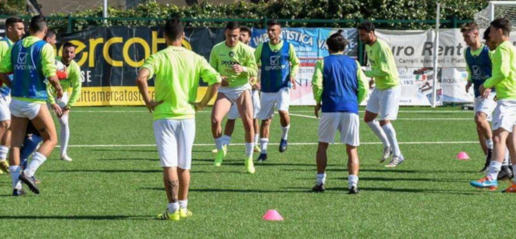 Unione Calcio, contro l'Avetrana vietati passi falsi