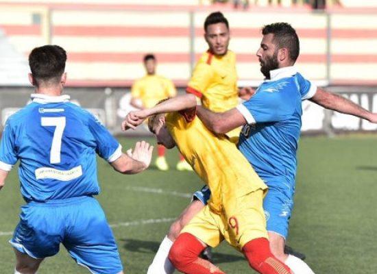 Unione Calcio, a Gallipoli nuovo stop esterno