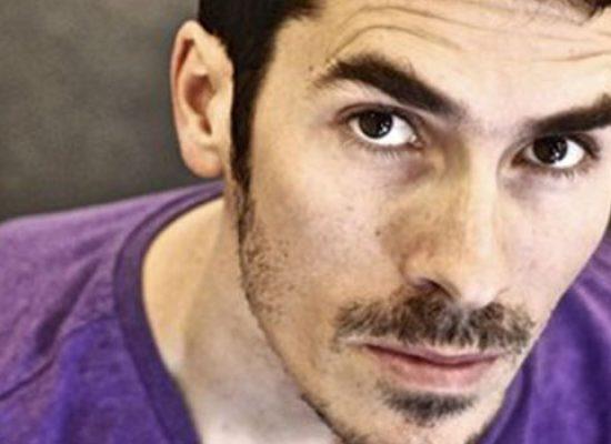 Bisceglie ospita il ballerino spagnolo Albert Quesada