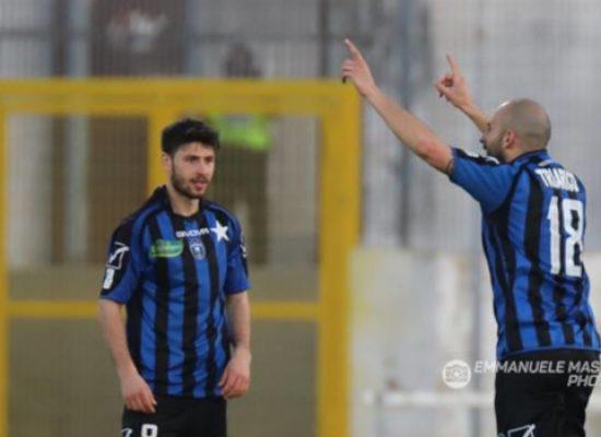 Bisceglie Calcio impegnato in trasferta per l'attesissimo derby con il Monopoli