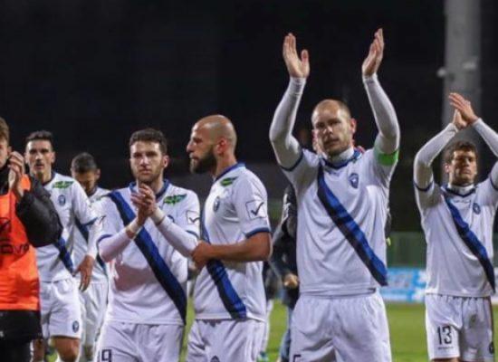 Bisceglie Calcio all'esame Catanzaro per prolungare la striscia positiva