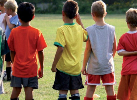 """""""I valori dello sport"""", Rotary e Rugby Bisceglie promuovono movimento e solidarietà"""