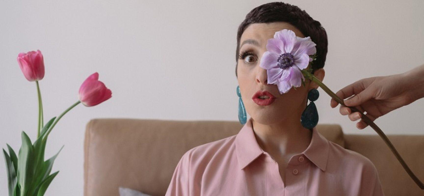 """""""Il canto dell'ape"""", Rita Zingariello la prossima ospite di Scena84"""
