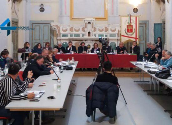 """Il gruppo """"NelModoGiusto"""" propone 70 modifiche al Bilancio di Previsione 2019-21"""