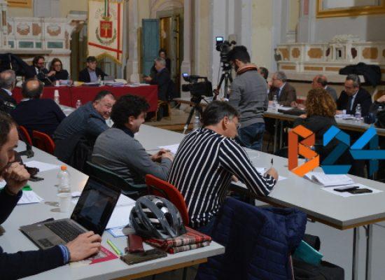 Consiglio comunale, il 16 aprile si discute il bilancio di previsione 2019-2021