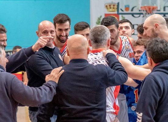 Di Pinto Panifici a Matera a caccia della semifinale playoff