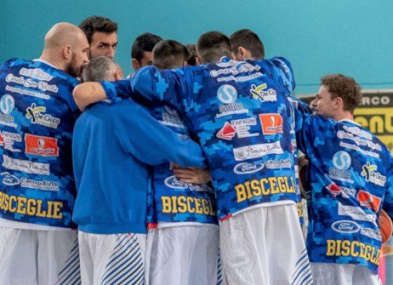 Di Pinto Panifici sconfitta a Chieti nel big match di campionato/ CLASSIFICA