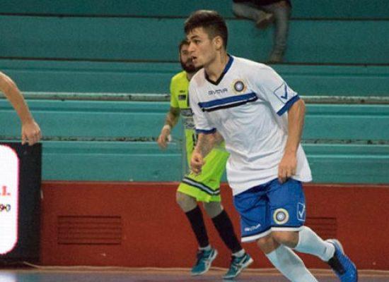 Marigliano escluso dal campionato, salgono le possibilità di salvezza del Futsal Bisceglie