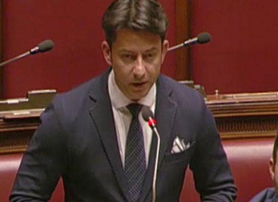 """Galantino: """"Adesso sono un parlamentare libero. Seguiranno altre fuoriuscite da M5s"""""""