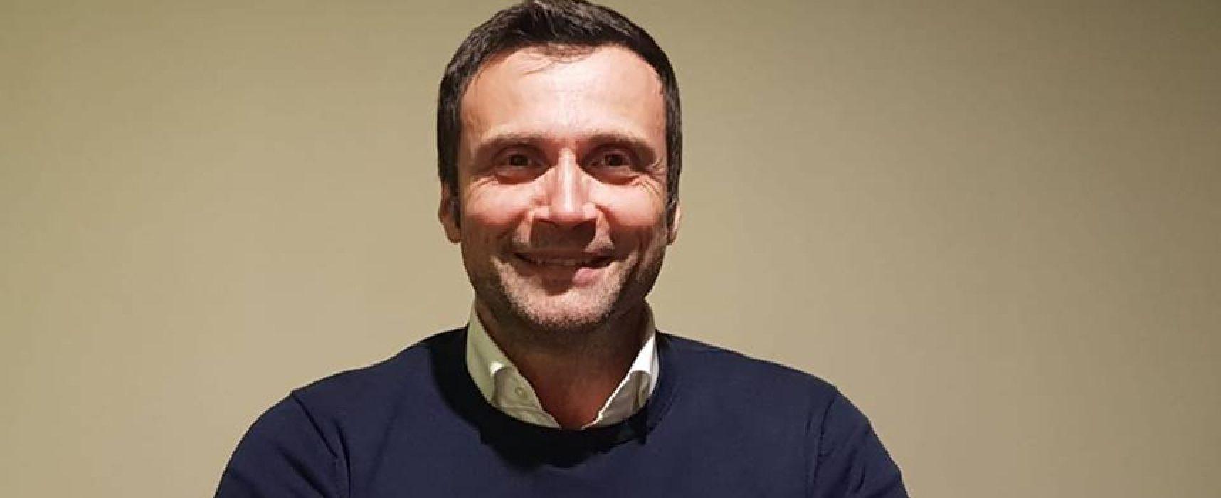 Europarlamentarie M5s, si candida anche il biscegliese Giuseppe Mastrototaro
