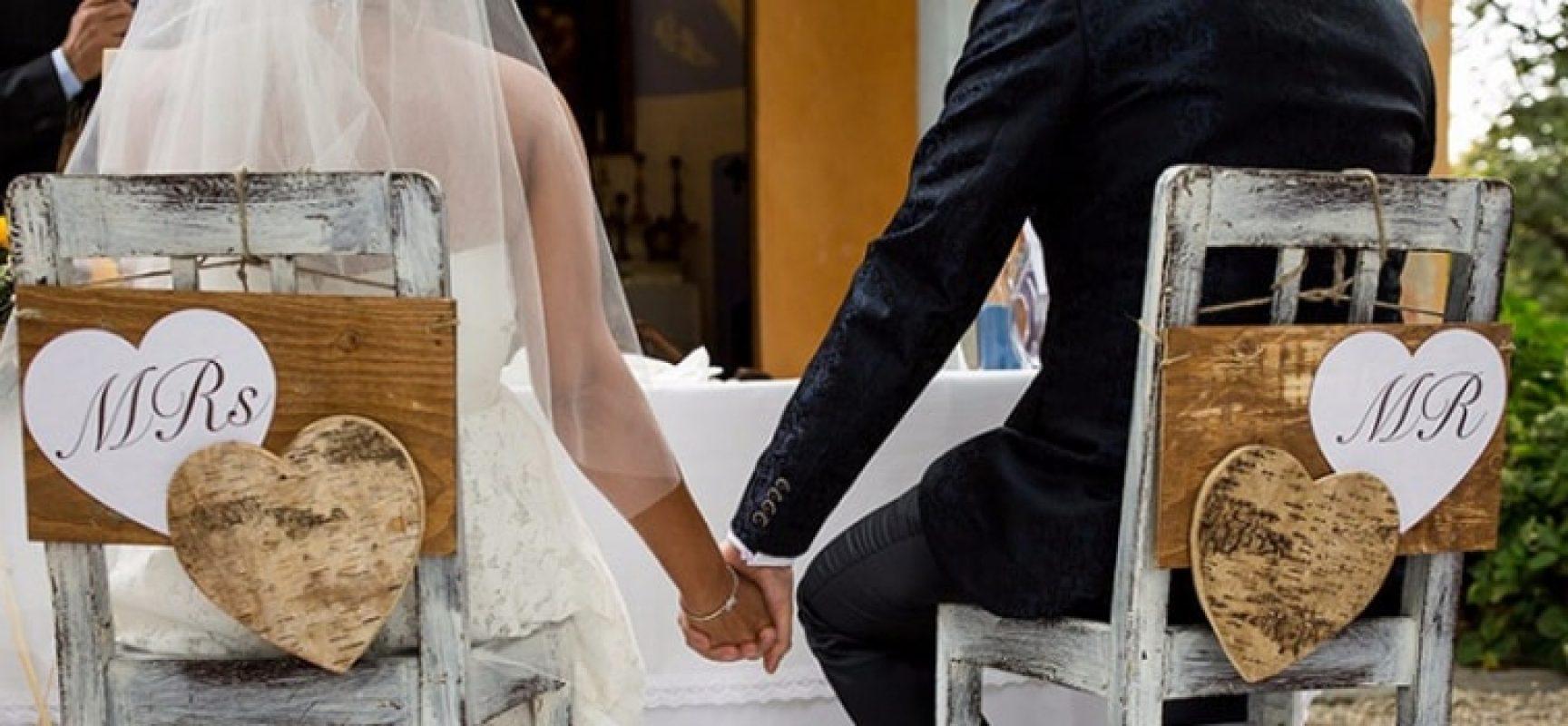 Matrimoni civili al Castello di Bisceglie, giunta stabilisce giorni, orari e tariffe / DETTAGLI