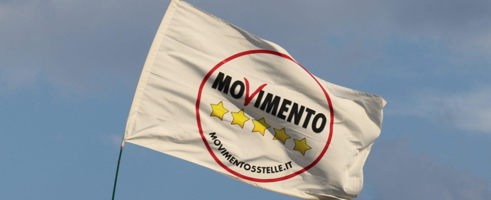 """M5s Bisceglie: """"On. Galantino non offra sponde a un'amministrazione insulsa"""""""