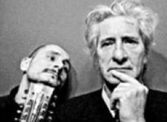 """Pinuccio Sinisi e Marcello Introna in scena alle Segherie con """"Due uomini in prova"""""""