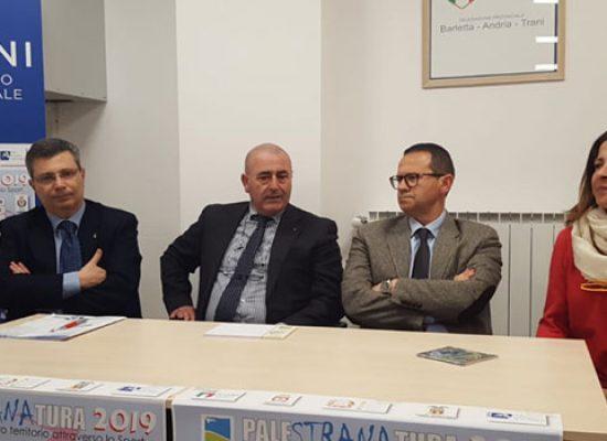 """Al via """"paleSTRANAtura 2019"""", a Bisceglie due le tappe previste"""