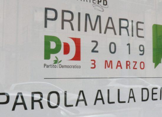 """Primarie Pd, a Bisceglie larga vittoria della lista """"Piazza Grande per Zingaretti"""""""