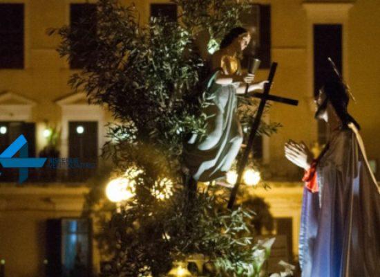 Turismo religioso, presentata la Settimana Santa in Puglia a Valladolid (Spagna) / VIDEO