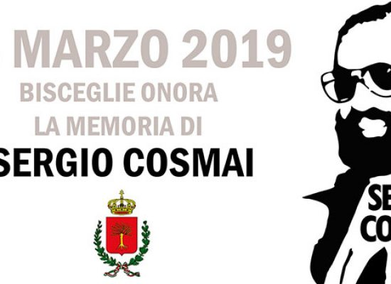Sindaco, assessori e consiglieri in un video per ricordare Sergio Cosmai nell'anniversario della morte / VIDEO