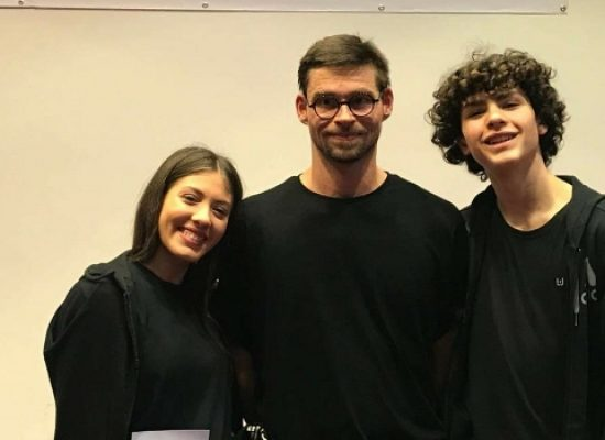 """Liceo """"da Vinci"""" Bisceglie, due studenti conquistano il podio al concorso """"Europa in Danza"""""""