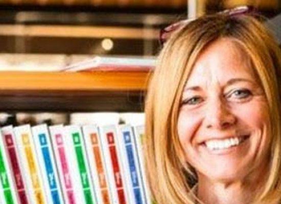 """Il Liceo """"da Vinci"""" ospita Paola Zannoner per presentare """"L'Ultimo Faro"""""""