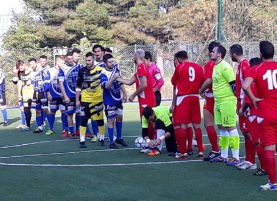 Futsal serie C2: Futbol Cinco, il primo ostacolo ai playoff si chiama Cus Bari