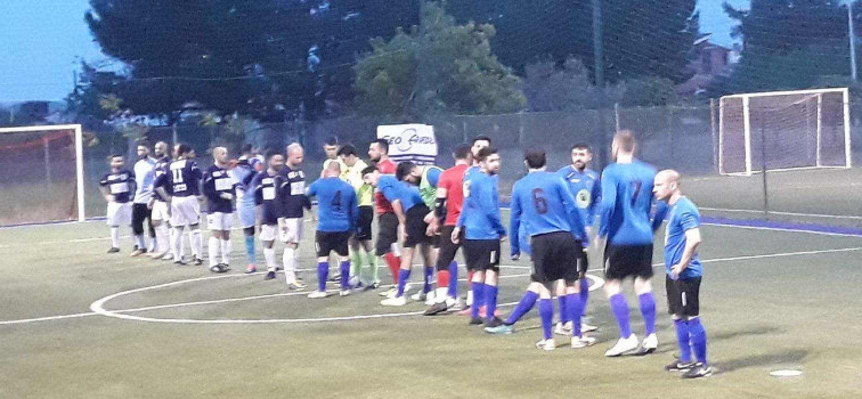 Playoff serie C2: Futbol Cinco approda al terzo turno