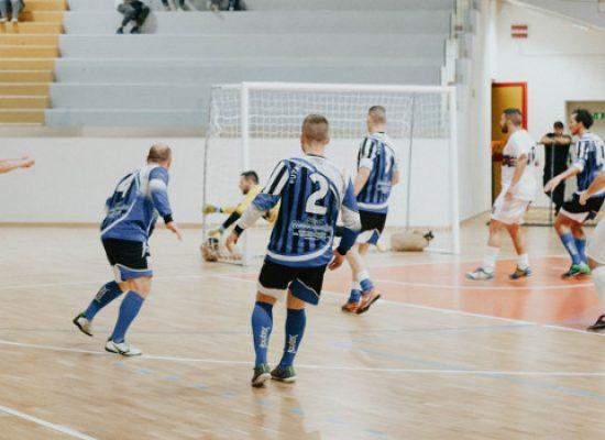 Futbol Cinco, contro il Futsal Terlizzi ci si gioca la finale playoff